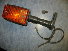 REAR LEFT SIDE BLINKER FLASHER 1982-1983 YAMAHA XJ650L TURBO SECA XJ 650 L