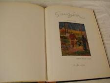 GAUGUIN - LES GRANDS MAITRES DE LA PEINTURE MODERNE - 1967