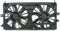 Engine Cooling Fan Assembly Dorman 620-616