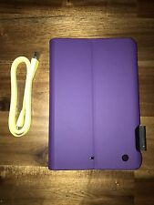 Logitech Ultrathin Keyboard Folio M1 for iPad Mini with Retina Display Purple