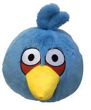 "ANGRY BIRDS 8"" PLUSH BLUE BIRD"