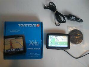 """TomTom XL 335 SE GPS  4.3"""" Widescreen Navigation"""