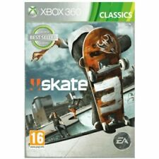 Skate 3 | Xbox 360 | Xbox One Compatible | Excellent & Fast Dispatch