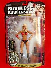 KELLY KELLY Ruthless Aggression RA Series #31 figure WWE JAKKS New Sealed