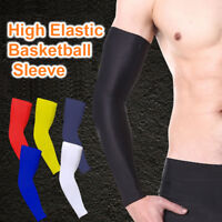 1pc Arm Sleeve Arthritis Compression Sports Basketball Support Brace Sleeve 34CA