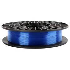 Materiali di consumo blu per la stampa a 3D PLA