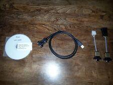 King (Professional) USB-PRO Lpg,Autogas,Gpl,Cng Programming Interface Tuning Kit