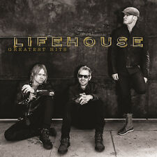 Lifehouse - Greatest Hits CD Geffen