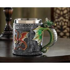 Royal Dragon Mug 5 Stars!