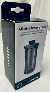 Genuine Garmin Rino 610 650 650t 655t Replacement AA Alkaline Battery Pack