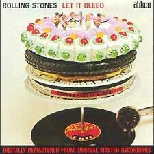 "The Rolling Stones - Let It Bleed (NEW 12"" VINYL LP)"