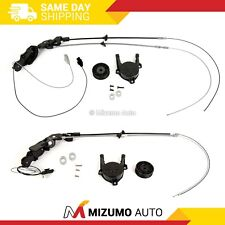 Power Sliding Door Cable w/o Motor For 04-10 Toyota Sienna 85620-08042 / 08052