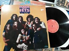 RUBEN AND THE JETS For Real  VINYL LP Mercury original Frank Zappa mint 1973