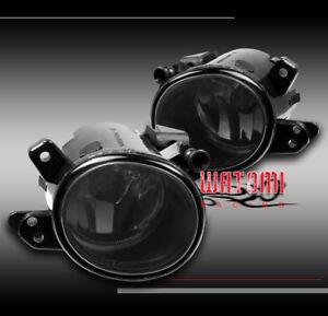 06-11 MERCEDES-BENZ W164 ML-CLASS/07-10 S550 S600 BUMPER CHROME FOG LIGHT W/BULB