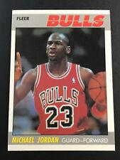 1987-88 Fleer #59 Michael Jordan NM-MT