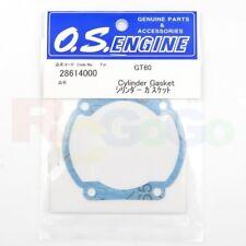 CYLINDER GASKET GT60 OS28614000 **O.S. Engines Genuine Parts**