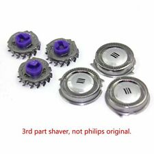 For Philips Norelco HQ8 HQ8894 HQ8890 razor shaver blade cutter shaving heads US