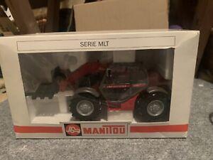 Joal Manitou MLT 633-120 LS - 1:25 Scale DEALER BOX