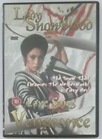 Lady Snowblood, Love Song Of Vengeance (DVD, 2001), English Sub Titles, Region 2