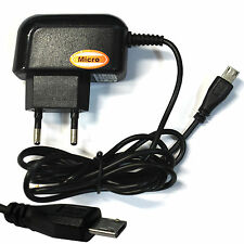 Micro USB Ladegerät Netzteil Haus Charger Handy Ladekabel HONOR 7 DUAL huawei p7
