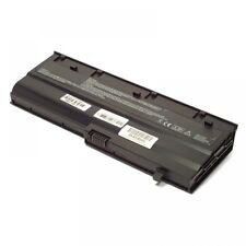 Medion MD96970, kompatibler Akku, LiIon, 10.8/11.1V, 6600mAh, schwarz