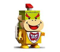 LEGO Super Mario Adventures Starter Course 71360 Interactive Bowser Jr. - NEW