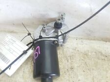 HOLDEN COMMODORE VE FRONT WIPER MOTOR