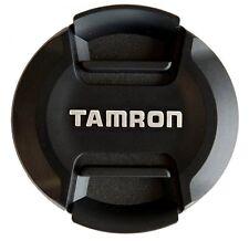 TAMRON NEW Front lens cap C1FD 62mm CF62
