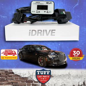 Chrysler 300 300C 2nd Gen 2011 - 2021 iDrive EVC WindBooster Throttle Controller