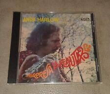 CD ORIGINAL SALSA. ANDY HARLOW - SORPRESA LA FLAUTA. VAYA RECORDS 1972 (VS-14).