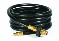 Camco 59035 12' Propane Supply Hose Replacement RV Trailer Part Universal Fit