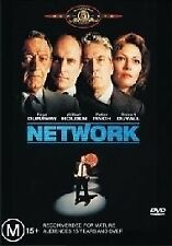 Network (DVD, 2005) - Very Good Condition