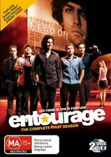 Entourage : Season 1 (DVD, 2006, 2-Disc Set) *NEW & SEALED*