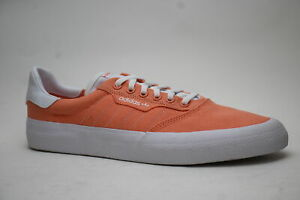 adidas 3Mc    Mens  Sneakers Shoes Casual   - Orange - Size 10 M