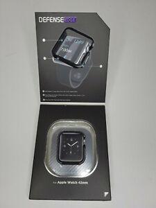Watch Case FITS Apple Watch 42 M -  Defense Edge X-doria , Fits Series 1,2,3