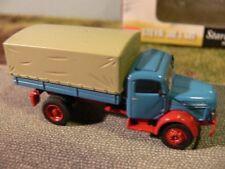 1/87 Brekina Steyr 380/I Pr/Pl blau 58036