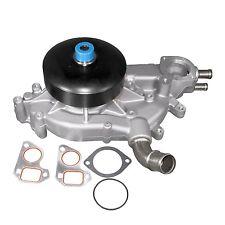 Engine Water Pump Chevy Silverado chevrolet gm gmc yukon NEW ACDelco Pro 252-845