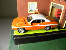 1971 Dodge Demon 2007 Johnny Lightning Muscle Cars 1:64 Die-Cast