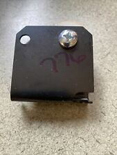 Concept 2 - Rowing Machine Parts - Traveling Pulley Assy - Con1756