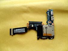 Acer Aspire One KAV60 Card Reader & USB Board / IO Board / Daughter Board