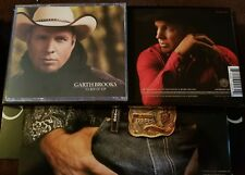 Garth Brooks 2 CD Set Anthems & Turn It Up New  Buy Not Sealed Fast Shipping