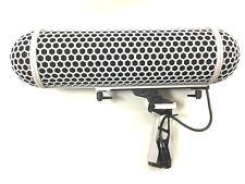Rode Blimp 2 Shotgun Microphone Shock Mount / Wind Shield *PERFECT CONDITION*