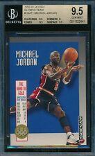 1992-93 Skybox Olympic USA Michael Jordan BGS 9.5