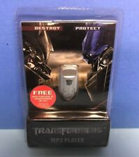 Hasbro Transformers Collector Edition ~ USB MP3 Player 128MB   NOS