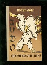 Judo für Fortgeschrittene 1961