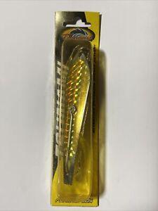 Tsunami                    Flash Spoon          Gold Prism