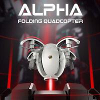 KD K130 4CH 6-Axis gyro RC Quadcopter ALPHA Folding Transformable Egg Drone RTF