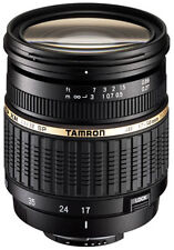 Tamron AF 17-50mm F/2.8 XR Di-ii LD SP Aspherical If Zoom Lens for Sony