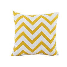 Geometric Lattice Comfortable Pillow Case Sofa Bed Home Car Decor Cushion Cover