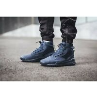"""New Nike SFB Trainer Sz 8.5 Blue Mens Training Shoes 862507-400 Leather 6"""" Boot"""